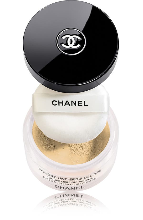 Alternate Image 1 Selected - CHANEL POUDRE UNIVERSELLE LIBRE 