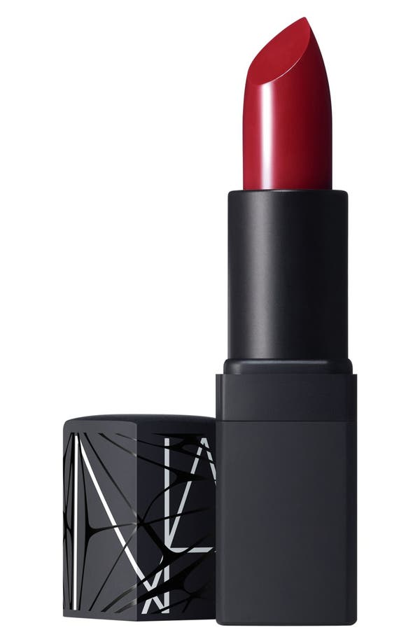Alternate Image 1 Selected - NARS 'Laced with Edge - Hardwired' Lipstick (Limited Edition)
