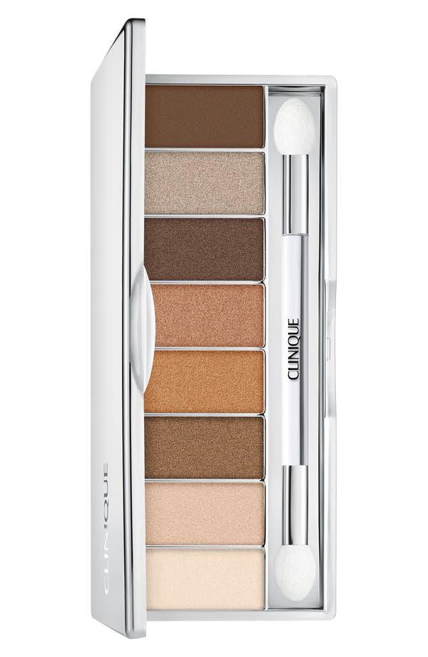 Wear Everywhere Neutrals Eyeshadow Palette,                             Main thumbnail 1, color,                             Sahara Sand