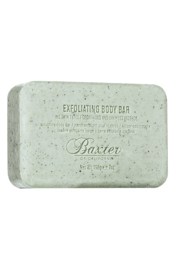 Main Image - Baxter of California Exfoliating Body Bar