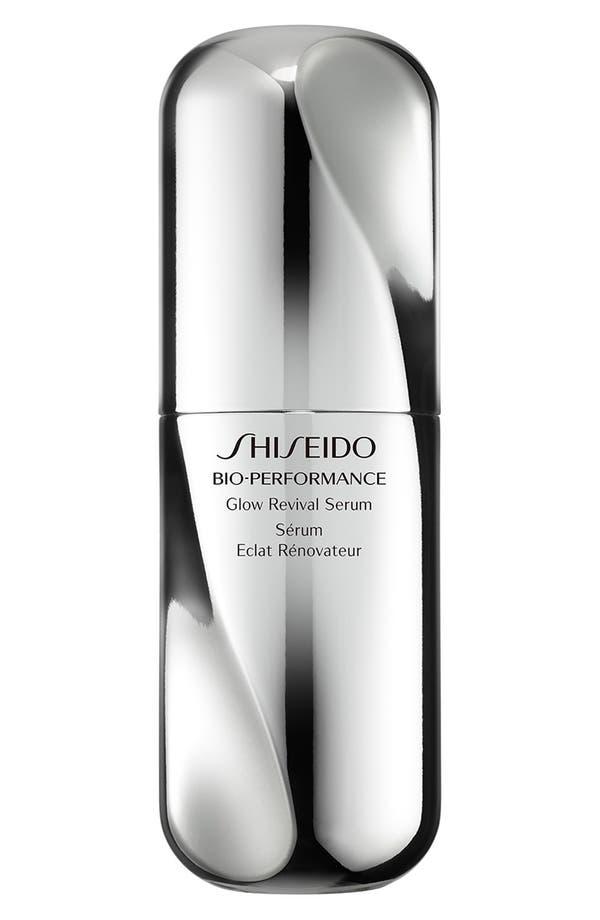 Alternate Image 1 Selected - Shiseido 'Bio-Performance' Glow Revival Serum