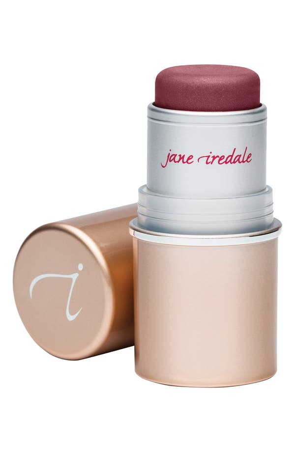 In Touch<sup>®</sup> Cream Blush,                             Main thumbnail 1, color,                             Charisma