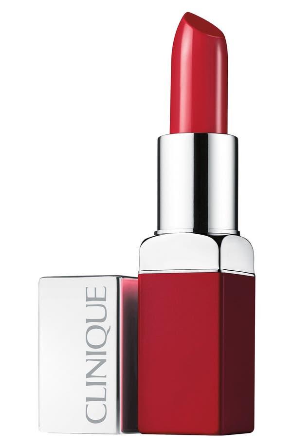 Alternate Image 1 Selected - Clinique 'Pop Lip' Color & Primer