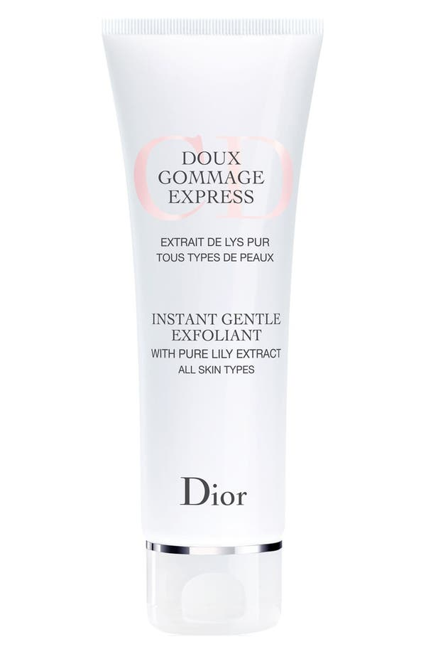 Main Image - Dior Instant Gentle Exfoliant for All Skin Types