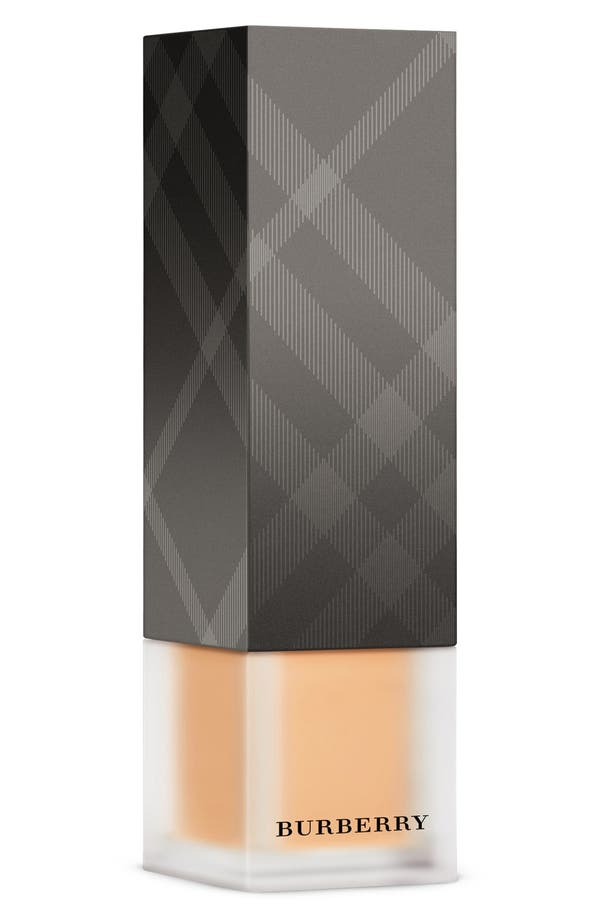 Alternate Image 1 Selected - Burberry Beauty Cashmere Foundation