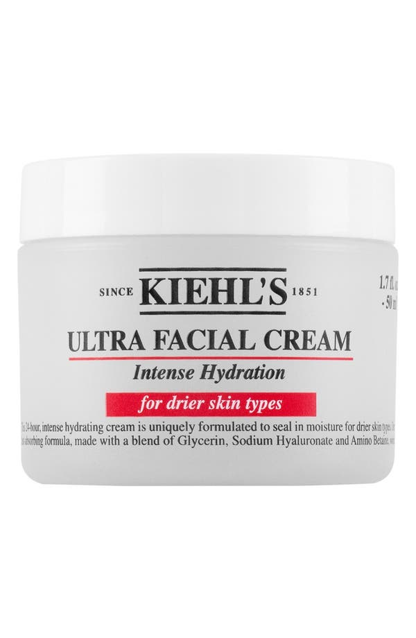Alternate Image 1 Selected - Kiehl's Since 1851 'Ultra Facial' Cream Intense Hydration for Drier Skin Types