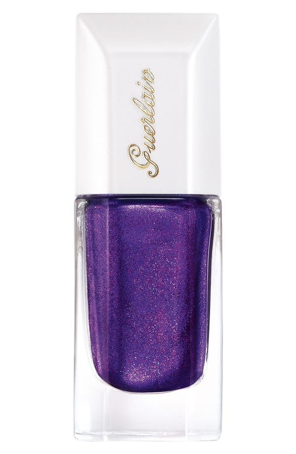 Alternate Image 1 Selected - Guerlain 'NuitMerveilleuse' Nail Lacquer (Limited Edition)