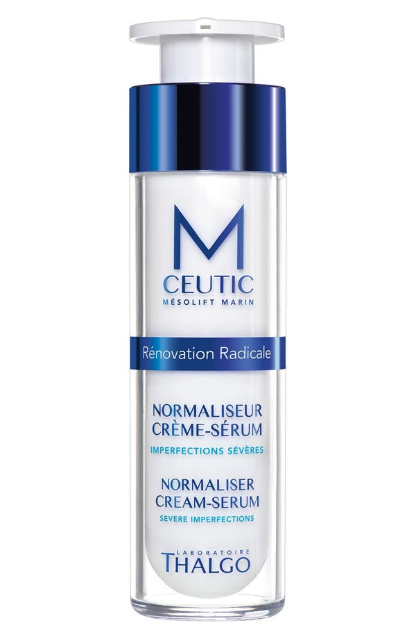 Alternate Image 1 Selected - Thalgo 'MCeutic' Normalizer Cream-Serum (Limited Edition)