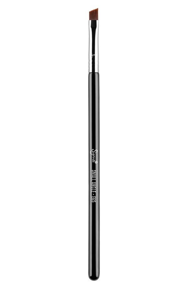 Alternate Image 1 Selected - Sigma Beauty E65 Small Angle Brush
