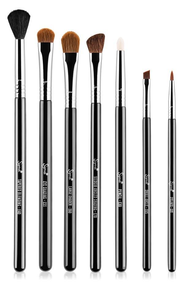 Main Image - Sigma Beauty 'Basic Eyes' Kit ($102 Value)