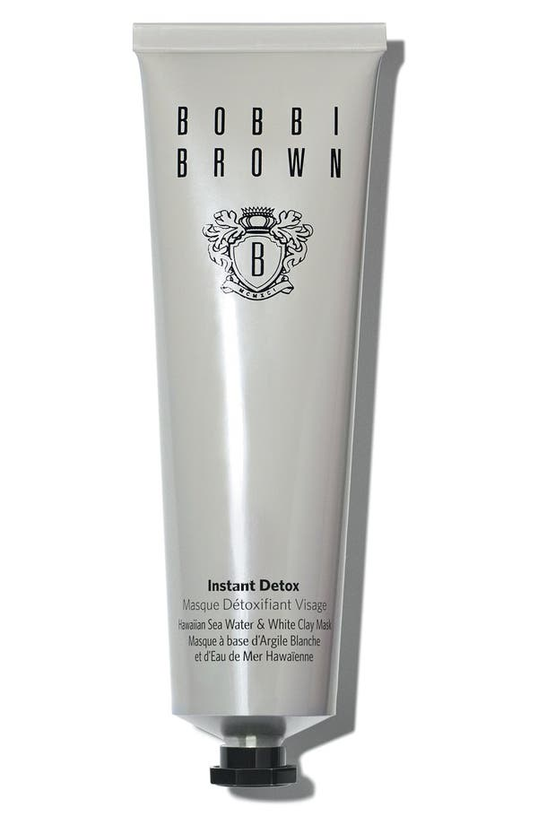 Alternate Image 1 Selected - Bobbi Brown 'Instant Detox' Mask