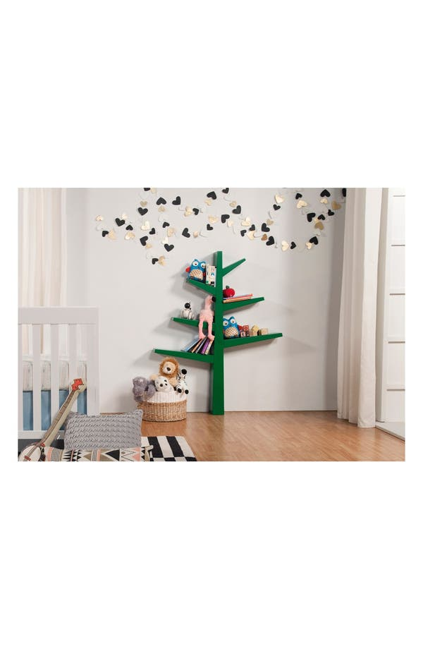 gallery photo spruce bookcases babyletto tree solutions moms for image storage kids bookshelf bookcase books