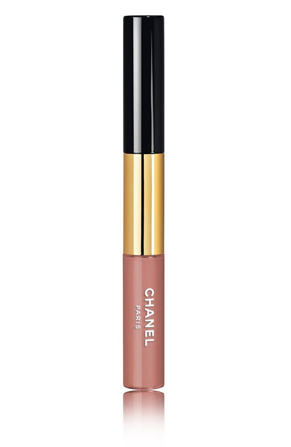 Alternate Image 1 Selected - CHANEL SPRING COLOR ROUGE DOUBLE INTENSITÉ 
