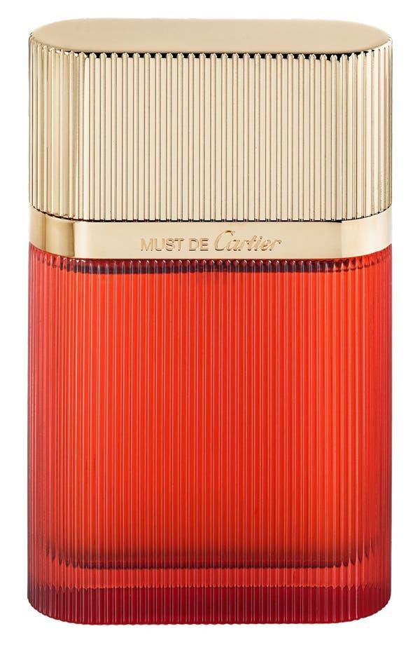 Main Image - Cartier 'Must de Cartier' Parfum