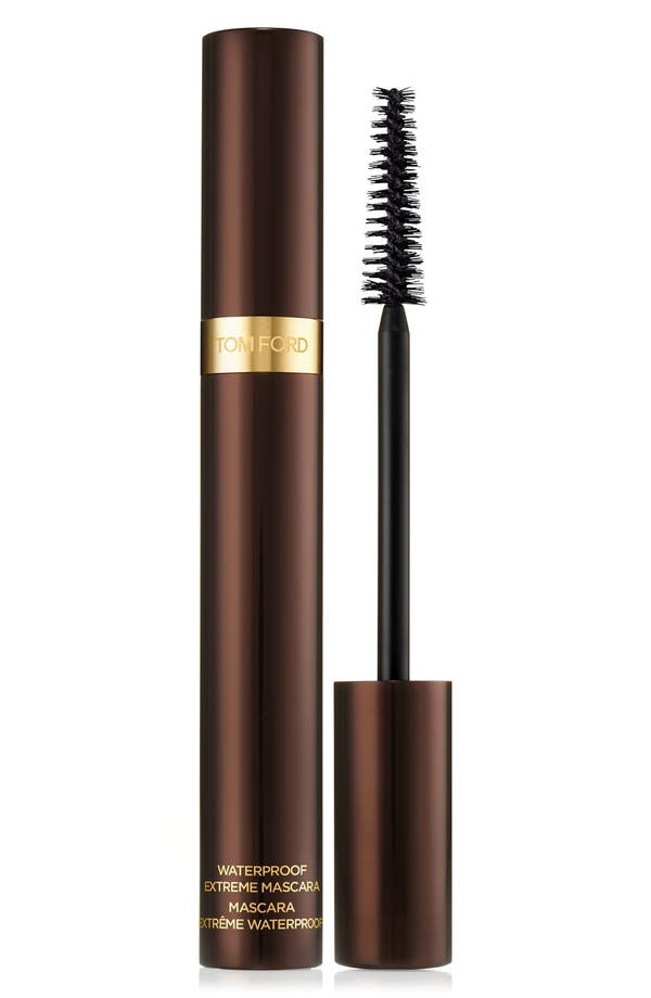 Alternate Image 1 Selected - Tom Ford Waterproof Extreme Mascara