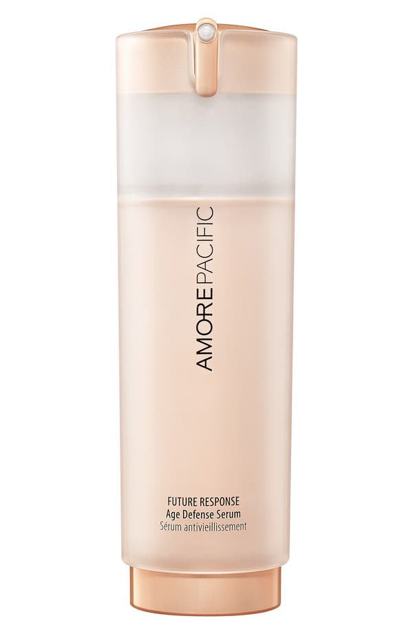 'Future Response' Age Defense Serum,                         Main,                         color, No Color