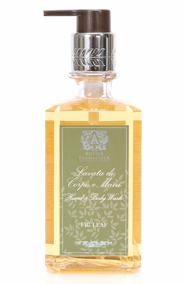 'Fig Leaf' Hand & Body Wash,                             Main thumbnail 1, color,                             No Color