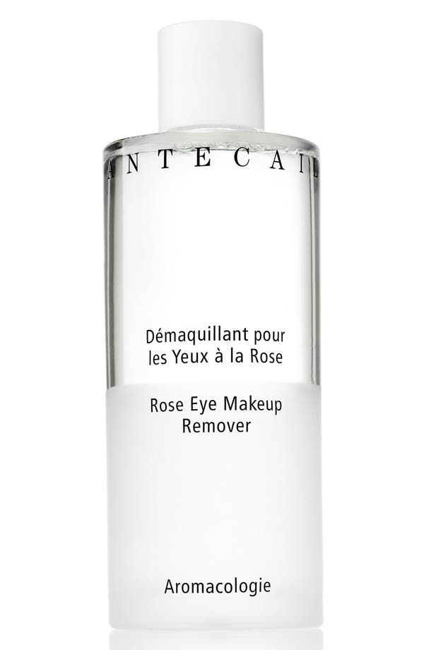Main Image - Chantecaille Rose Eye Makeup Remover