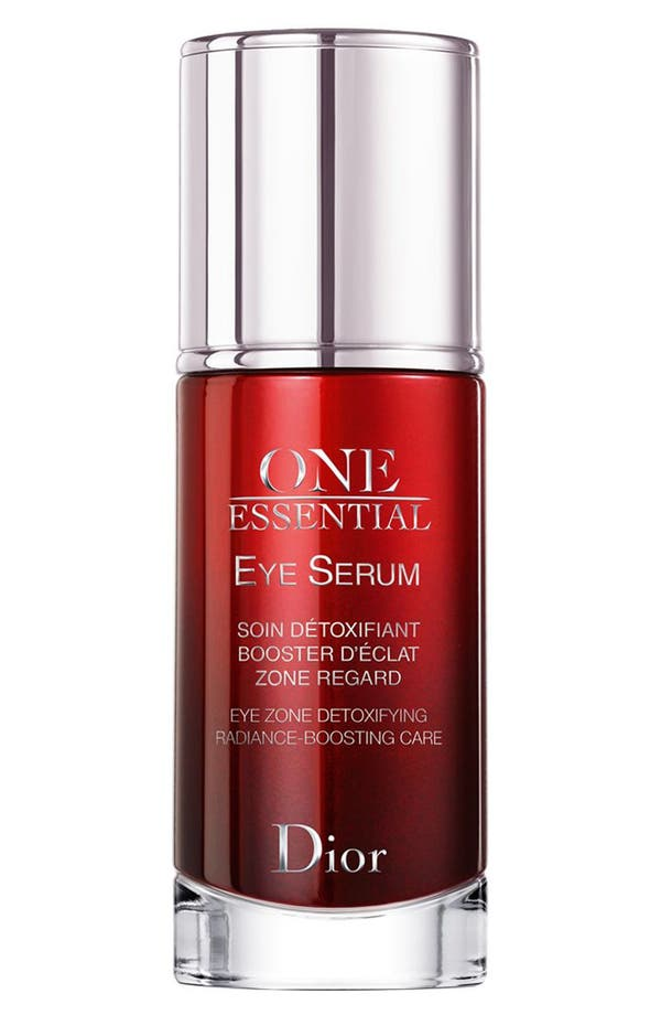 'One Essential' Eye Serum,                             Main thumbnail 1, color,                             No Color