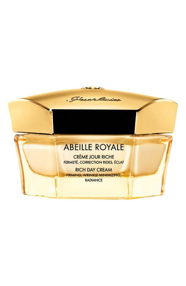 Alternate Image 1 Selected - Guerlain 'Abeille Royale' Rich Day Cream