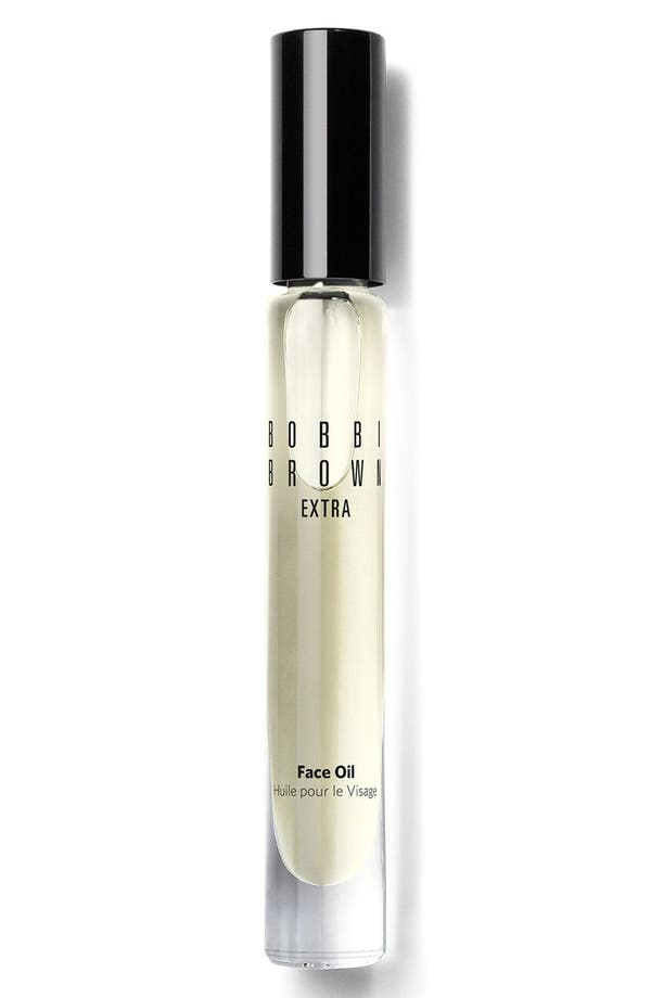 'Extra' Face Oil Rollerball,                         Main,                         color, No Color