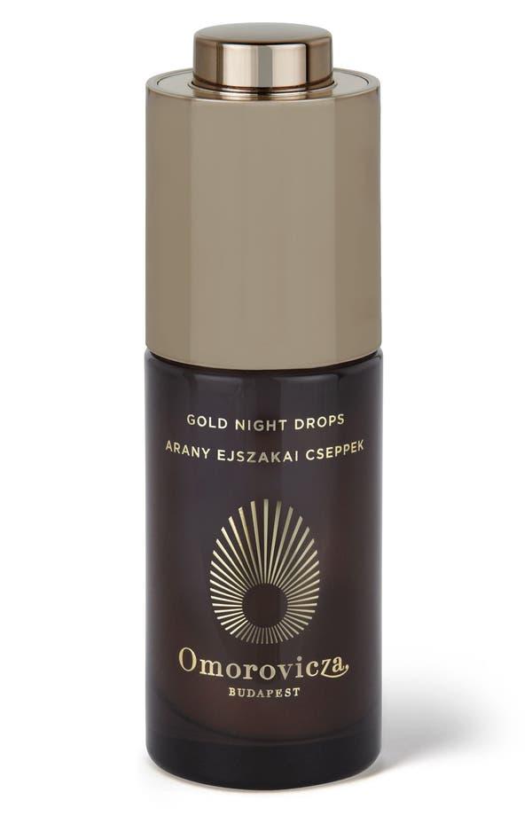 Gold Night Drops,                         Main,                         color, No Color