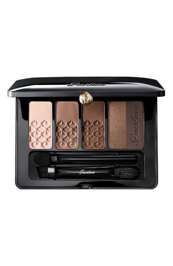 Alternate Image 1 Selected - Guerlain '5 Couleurs' Eye Palette