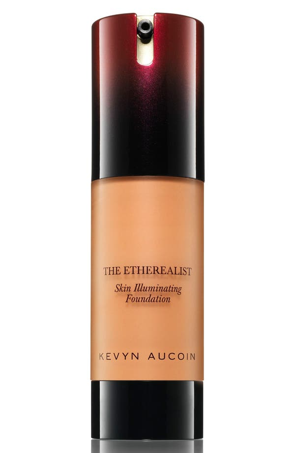 Alternate Image 1 Selected - SPACE.NK.apothecary Kevyn Aucoin Beauty The Etherealist Skin Illuminating Foundation