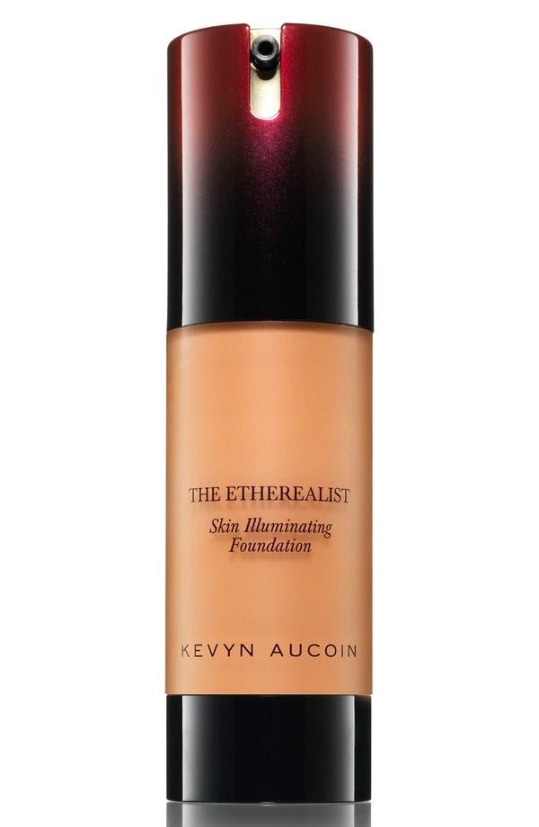 Main Image - SPACE.NK.apothecary Kevyn Aucoin Beauty The Etherealist Skin Illuminating Foundation