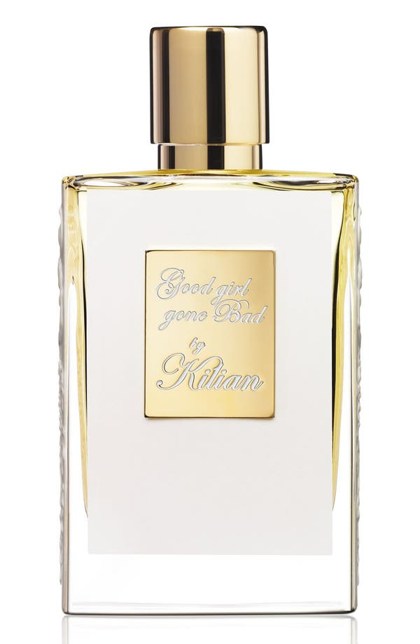 Alternate Image 3  - Kilian 'In the Garden of Good and Evil - Good Girl Gone Bad' Refillable Fragrance Spray