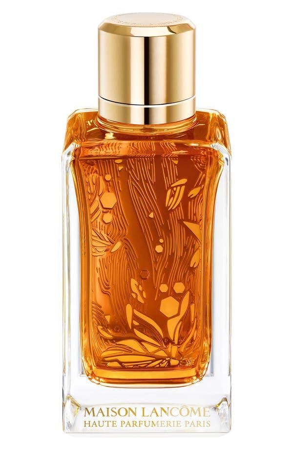Maison Lancôme - Ôud Ambroisie Eau de Parfum,                             Main thumbnail 1, color,                             No Color