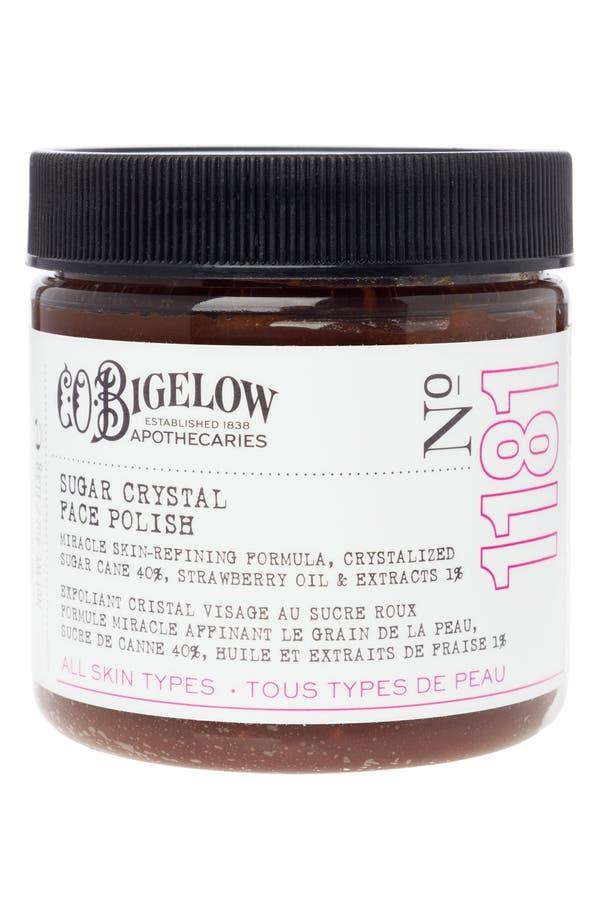 Alternate Image 1 Selected - C.O. Bigelow® Sugar Crystal Face Polish
