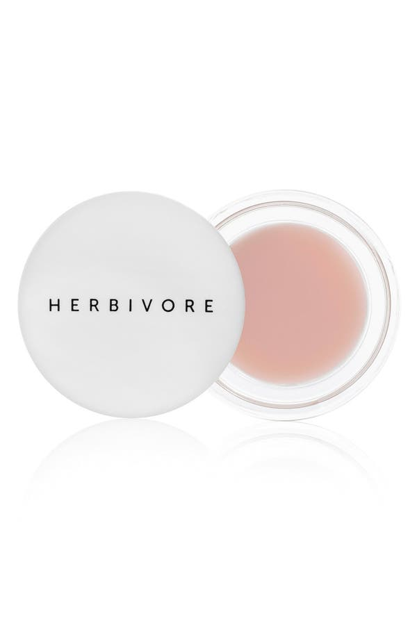 Main Image - Herbivore Botanicals Coco Rose Lip Conditioner