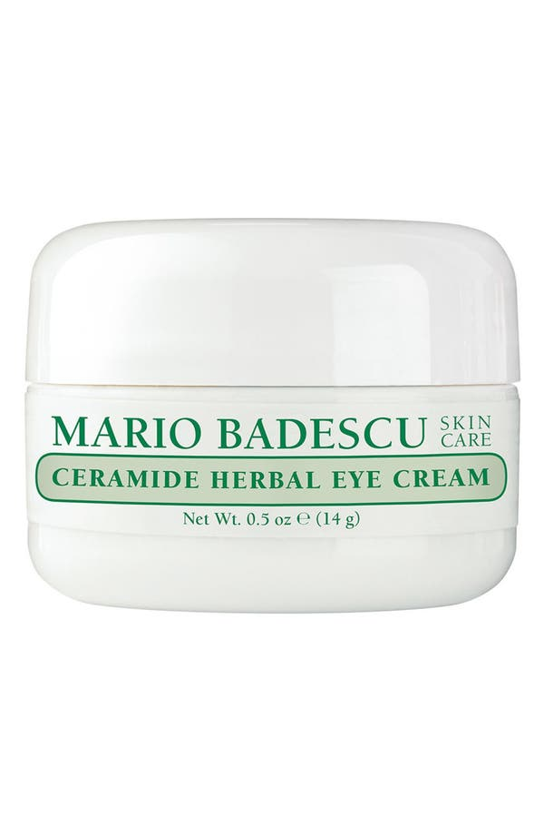Main Image - Mario Badescu Ceramide Herbal Eye Cream