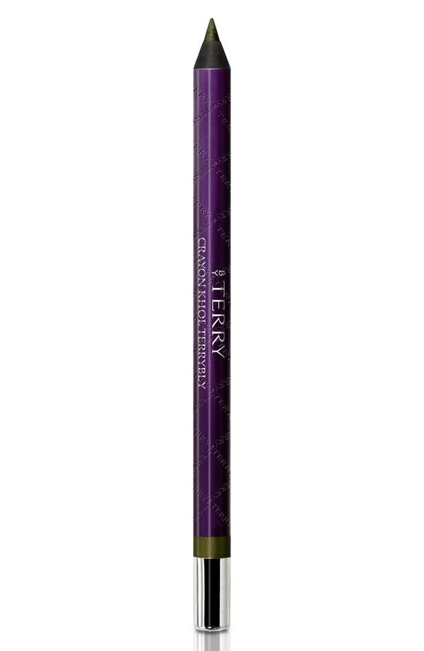 By Terry Crayon Khol Terrybly Eye Liner 1.2g (various Shades) - 3. Bronze Generation In 3 - Bronze Generation