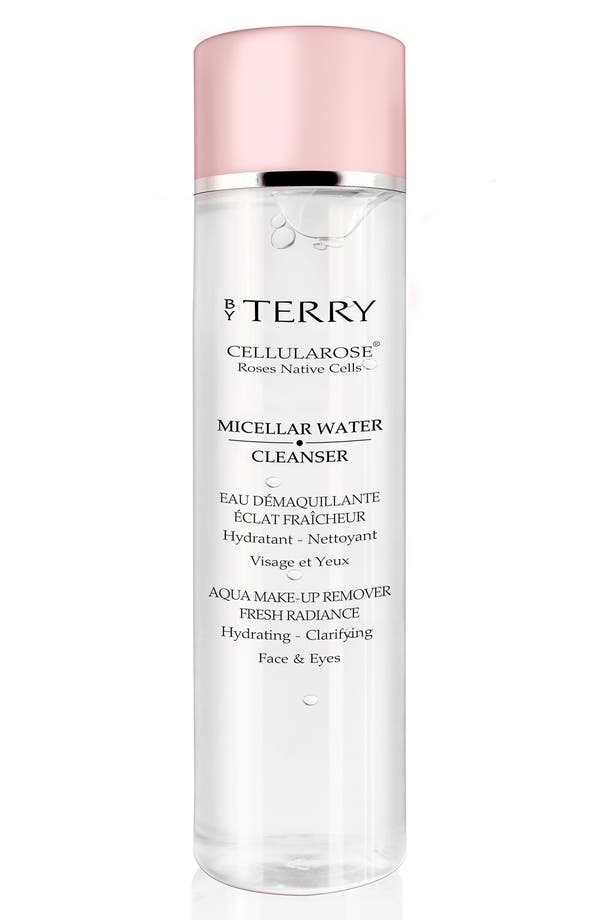 SPACE.NK.apothecary By Terry Cellularose<sup>®</sup> Micellar Water,                             Main thumbnail 1, color,                             No Color