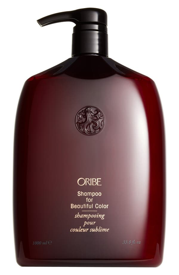 Alternate Image 2  - SPACE.NK.apothecary Oribe Shampoo for Beautiful Color