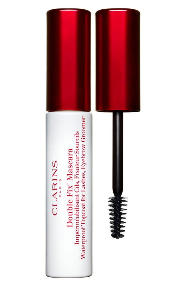 Alternate Image 1 Selected - Clarins 'Double Fix' Mascara