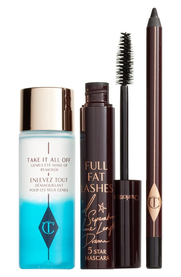 Main Image - Charlotte Tilbury Instant Party Eyes Collection ($58 Value)