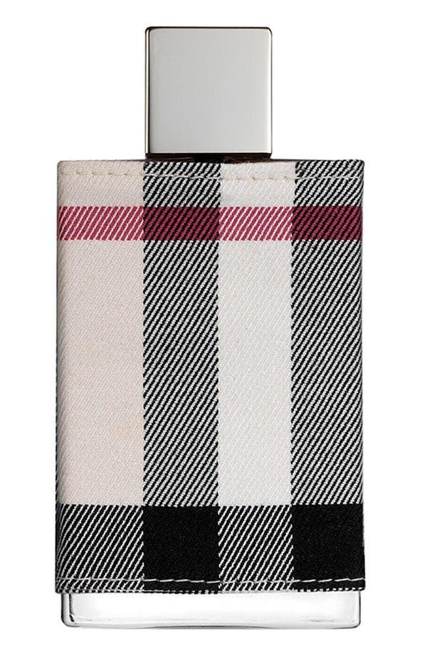 Main Image - Burberry London Eau de Parfum Spray (Online Only)