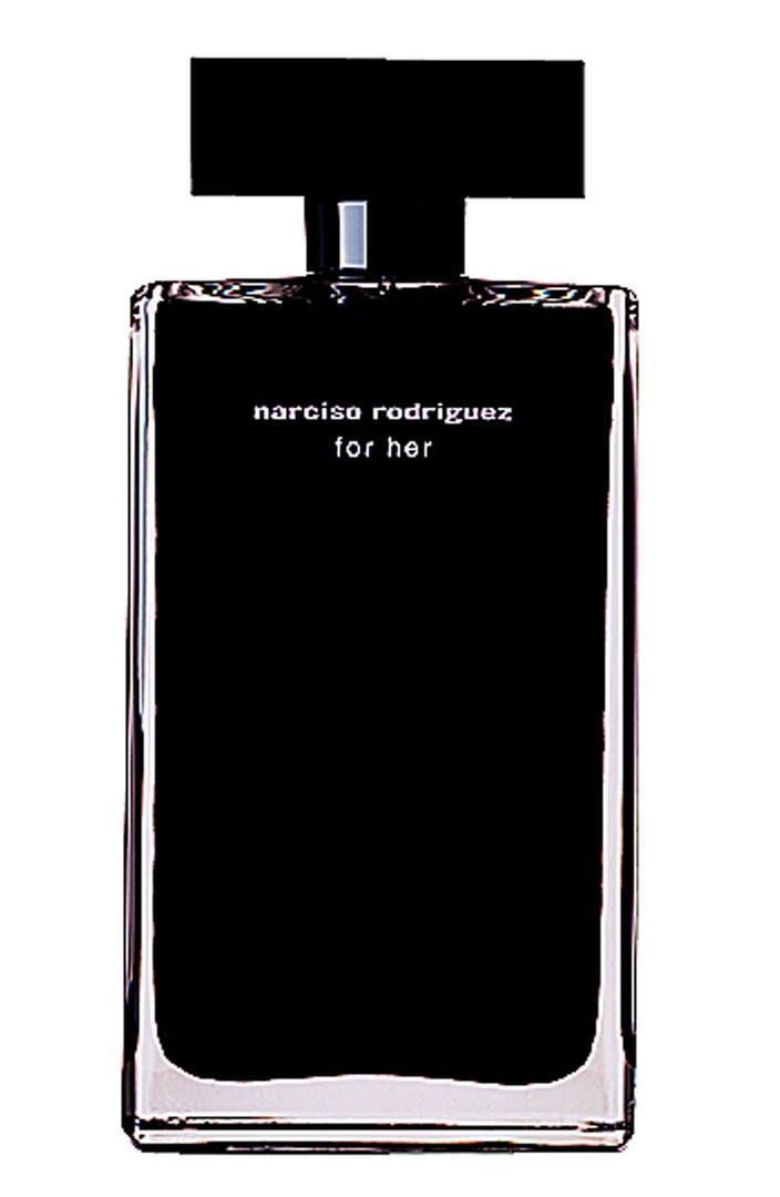 narciso rodriguez for her eau de toilette nordstrom. Black Bedroom Furniture Sets. Home Design Ideas