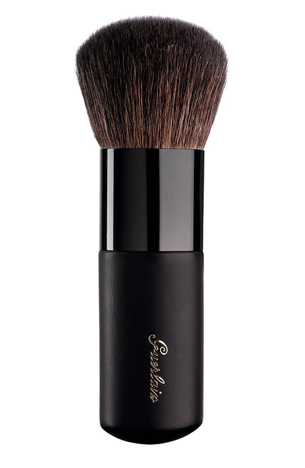 Alternate Image 1 Selected - Guerlain Kabuki Brush