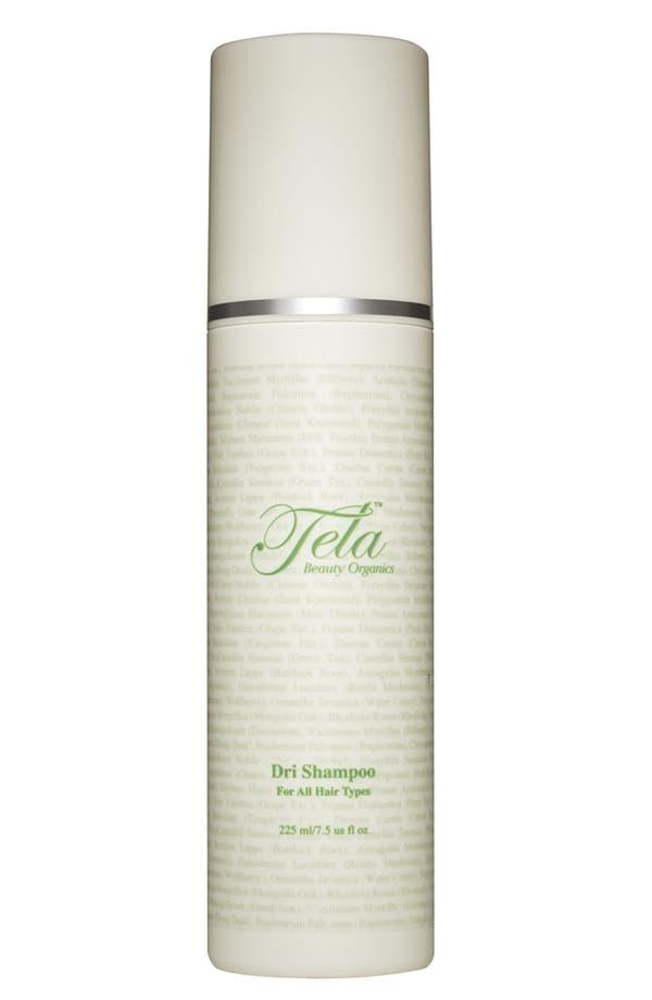 Alternate Image 1 Selected - Tela Beauty Organics 'Dri' Shampoo for All Hair Types