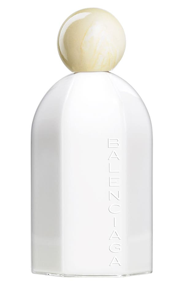 Alternate Image 1 Selected - Balenciaga Paris Body Lotion