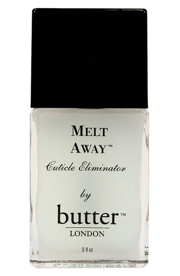 Main Image - butter LONDON 'Melt Away™' Cuticle Eliminator