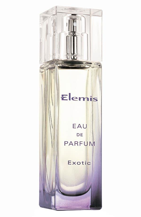 Alternate Image 1 Selected - Elemis Exotic Eau de Parfum