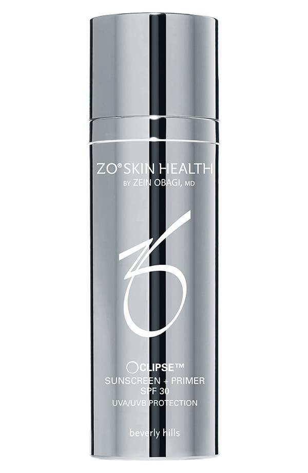Alternate Image 1 Selected - ZO Skin Health™ 'Oclipse™' Sunscreen + Primer SPF 30