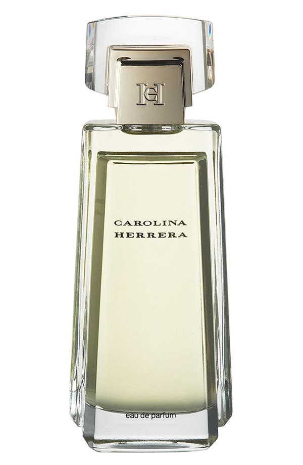 Alternate Image 1 Selected - Carolina Herrera Eau de Parfum Spray