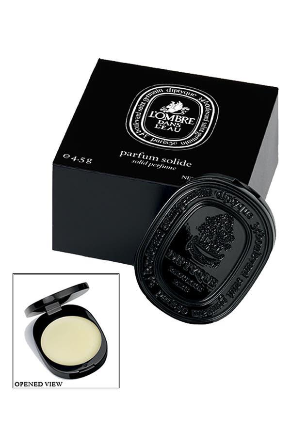 Main Image - diptyque L'Ombre dans L'Eau Solid Perfume