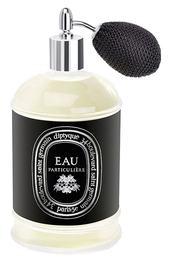 Alternate Image 1 Selected - diptyque 'Eau Particulière' Body & Home Spray